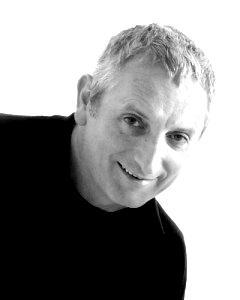 Richard Gardette - A propos