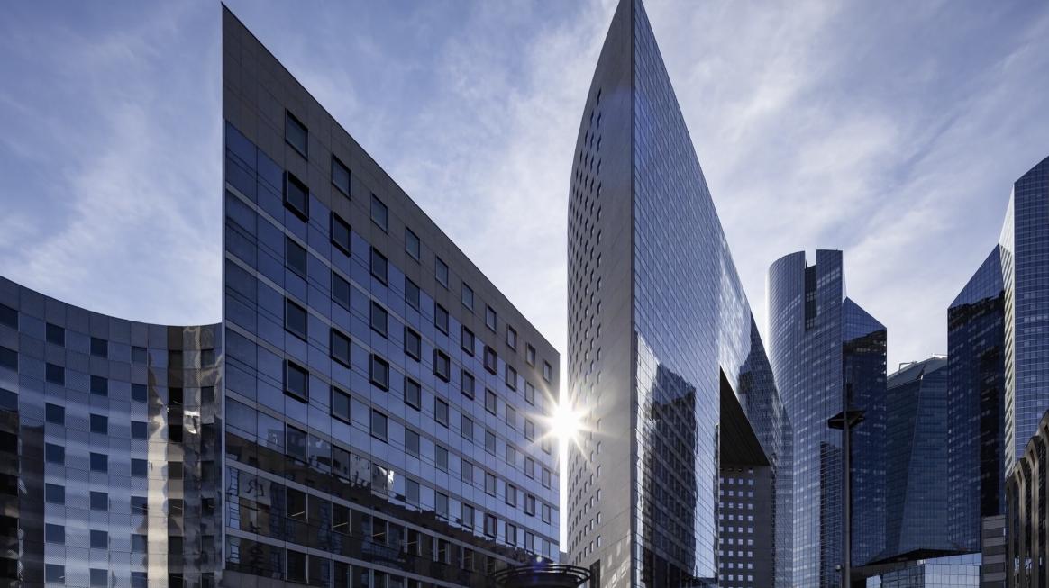 La Défense 2019